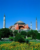 Architecture, Byzantine, Cathedrals, Churches, Constantinople, Hagia sophia, Holiday, Istanbul, Landmark, Minarets, Mosque, Tour