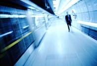Underground. London. England