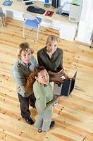 Office, teamwork