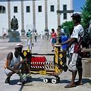 Brazil, Salvador there Bahia