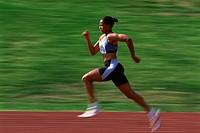Track & Field, Athletics,