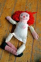 I love you Doll.