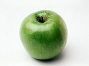 A Granny Smith Apple