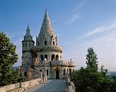 Buda, Budapest, Fishermen´s bastion, Heritage, Holiday, Hungary, Europe, Landmark, Tourism, Travel, Unesco, Vacation, World,
