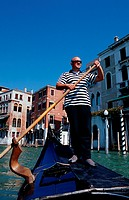 action, Canale, cover, diving, Gondolas, Gondolier, Grande, holiday, holidays, Italy, Europe, live, marine, nature,