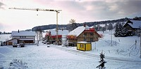 10501908, 7v13, Aargau, construction, houses, homes, house, home, real estates, living, building site, series, picture series,