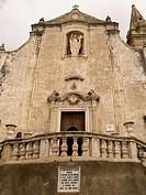 San Giuseppe church. Taormina, Sicily. Italy.