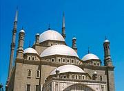 Mohamed Ali Mosque, Cairo, Egypt