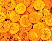 Money & Gold
