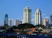 Indonesia, Java, Jakarta