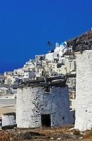 Ios Cyclades Islands Greece