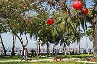 Bai Sau Beach, Vung Tau, Vietnam