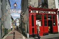 Tralee. County Kerry. Ireland.