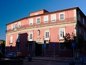 Casa dos Coutos, Guimarães. Minho, Portugal