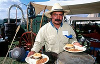 Cowboys symposium. Lubbock. Texas. USA.