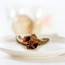 Chocolate crêpes