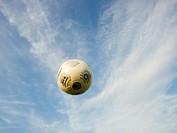 A football Soccer ball