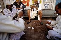 asia, india, rajasthan, udaipur, people