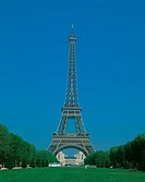 Travel, France, Paris, Eiffel Tower,