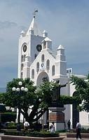 Chiapas. Mexico