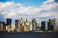 New York City scenic