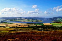 Grianan of Aileach, Co Donegal
