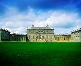 Co Wicklow, Russborough House, Richard Cassels 1741,