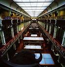 Dublin Historical Buildings, Natural History Museum,