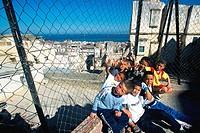 Algiers, Casbah