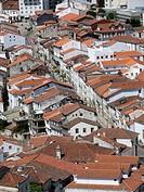 Braganza, Portugal.