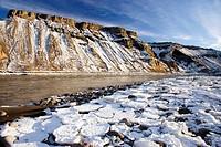 Churn Creek Area, Fraser River, British Columbia, Canada