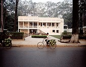Foreign Correspondents Club of Angkor, FCC, Siem Reap, Cambodia