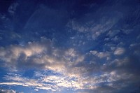 Encroaching Storm Clouds