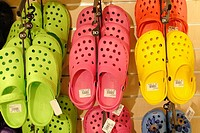 Crocs. Norway.