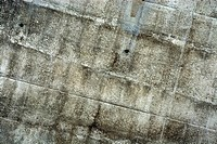 Close-up of a weathered wall