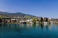 europe, switzerland, luzern lake, luzern