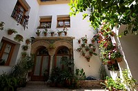 Patio, Córdoba