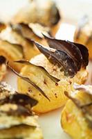 Hasselbackspotatis Swedish potato fans
