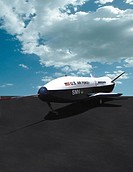 Project of a future shuttle
