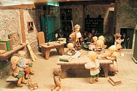Dolls,Germany