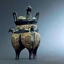 Ancient bronze ware of China