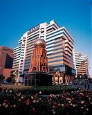 Communications Bank of China