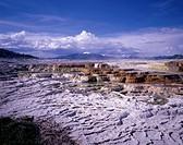 Terrace Mountain, Yellowstone National Park, World Heritage, United States of America