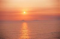 Sunrise, Korea