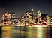 Manhattan,New York,USA