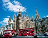 Houses of Parliament,London,England