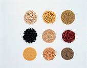 Assorted Grain