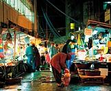 Market,Korea