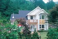 A Private Home
