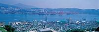 Port Pusan,Pusan,Korea